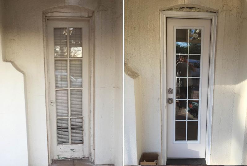 Entry Doory 2