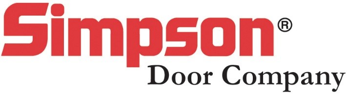 Simpson door company logo door manufacturers